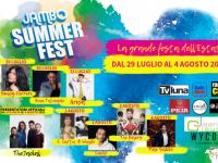 Jumbo Summer Fest : presente stasera un casoriano d'adozione