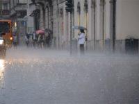 L'estate sta finendo: in arrivo temporali su Napoli e Provincia