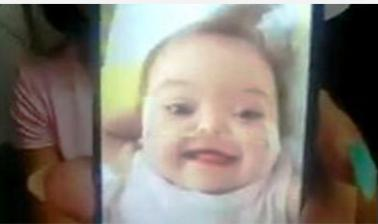 Casoria solidale: aiutiamo la piccola Chloe