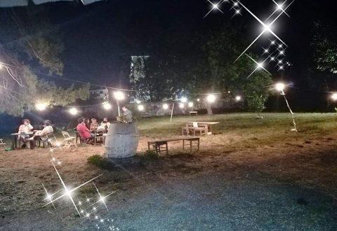 Notte di San Lorenzo in città: la proposta di Terranostra