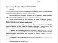 Corse automobilistiche selvagge: Casoria interpella il Prefetto.