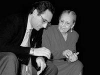 Piano di Sorrento premia Gino Rivieccio per i 40 anni di carriera