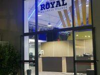 Rivoluzione Royal: dove la palestra diventa luogo di cura