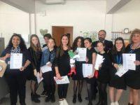 La Carducci King prepara la True week Italy : Fuori le mura scolastiche