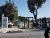 Parco via Michelangelo, l'amaro sfogo dei casoriani