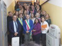 Erasmus+ Casoria. Cultura e legalità speranze per un futuro migliore