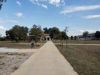 Parco Via Michelangelo: inaugurazione, come funziona, il commento del sindaco