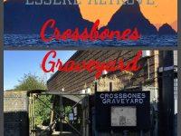 Essere Altrove. I viaggi di Giovanni e Anna: Londra, Crossbones Graveyard le Oche del Vescovo