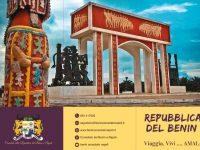 """""""BENINTEGRATO""""  La Repubblica del Bénin come riflesso di un intero continente e il tema dell'inclusione"""