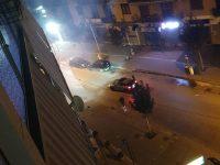 CASORIA : COMUNITA' UNITA CONTRO BOMBE E RACKET