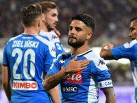 Niente di invariato nel campionato Italiano. Il Napoli fermato dall'Atalanta e dall'arbitro
