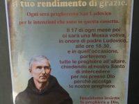 Casoria: preghiere a San Ludovico