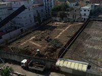 Casoria: protesta dei commercianti per l'apertura del nuovo centro commerciale
