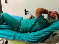 """Medico aggredito, E. Russo: """"Situazione fuori controllo, intervenga Questore""""."""