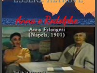 Essere Altrove. I viaggi di Giovanni e Anna: Anna e Rodolphe, una storia napoletana