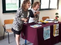 Casoria: la scrittrice Giulia Campece incontra i ragazzi dell'Istituto Moscati-Maglione