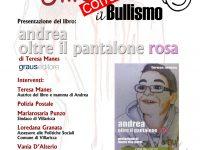 """Uniti contro il bullismo"""" Istituto Paritario """"Don Mauro"""" Villaricca (Na)"""