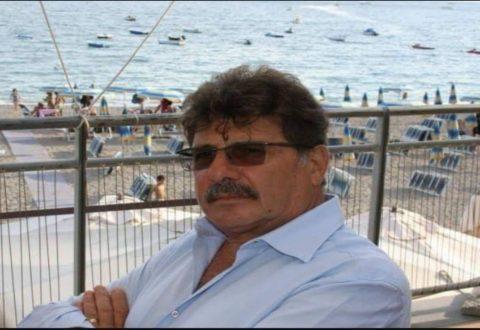 Lutto per la città di Casoria, morto il nostro concittadino Mario Schettino
