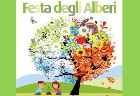21 Novembre, giornata nazionale degli alberi.