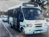 Trasporto pubblico interno, servizio sospeso tra le perplessità dei cittadini.