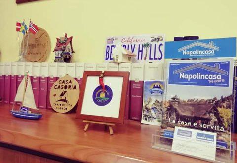 Gruppo Napolincasa, la regola della comunicazione aziendale costante