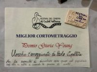Casoria, città di talenti: premiato ancora il nostro concittadino Paolo Cipolletta