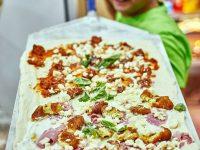 Un pezzo di Starita Academy a Casoria: la pizzeria Pacifico
