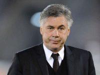 Esonerato Carlo Ancelotti. Arriva Gattuso