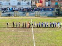 Il Casoria perde il derby con la Frattese.