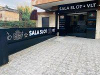 Nuova Apertura SALA SLOT & VLT a Casoria
