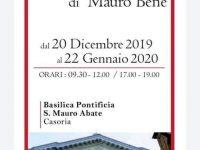Casoria: inaugurazione della mostra fotografica di Mauro Bene