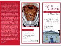 Casoria: la mostra di Mauro Bene continuerà anche a gennaio