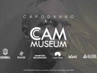 Casoria: Capodanno al Cam Contemporary Art Museum
