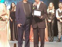 Premio speciale per il cantautore Luca Maris al Festival di Napoli