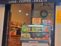 Puerta del Sol, la nuova caffetteria di Via Tasso