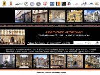 """Palazzo San Giacomo apre le porte per """"Itinerario d'arte lungo la Napoli Nobilissima"""""""