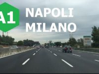 Riceviamo e pubblichiamo. A1 Milano-Napoli: chiuso per una notte lo svincolo esterno di uscita di Casoria