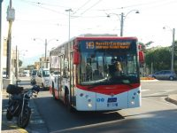 Linea Bus suburbana 669 – Disagi ad Arpino – Cittadella e a Tavernanova