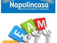 Gruppo Napolincasa. Il vantaggio di gestire le attività attraverso un team compatto e vincente