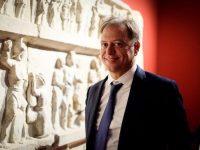 """l MANN al decimo posto nella Top30 dei Musei italiani  Il Direttore Giulierini: """"Un risultato mai visto prima per un cantiere culturale da vivere ogni giorno"""""""