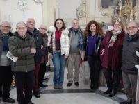 """Grande successo per la mostra di fotografia """" Santi di Casoria"""" a cura di Mauro Bene."""