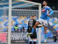 Il Napoli ai quarti di Coppa Italia, battuto il Perugia