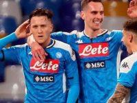 Il Napoli ritrova la vittoria al San Paolo: battuta la capolista Juve per 2-1