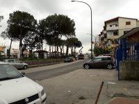 Arpino. Continua la messa in sicurezza del parco Padre Miano alla Cittadella