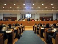 D'Amelio: dai Consigli regionali la proposta di una premialità alle imprese che denunciano usura e racket Mocerino: armonizzare, con un testo unico, le legislazioni regionali sui beni confiscati