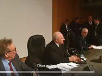 Presidente De Luca: inviato a Roma il test di un probabile caso di Coronavirus in Campania.