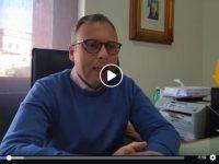 Coronavirus: Il sindaco Bene comunica con la città