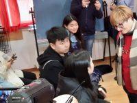 Coronavirus: D'Amelio incontra studenti cinesi aggrediti. La presidente del Consiglio della Campania condanna l'episodio