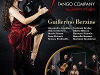 """Al teatro Augusteo di Napoli sarà in scena lo spettacolo """"Tango Fatal – Tango y Amor!"""""""