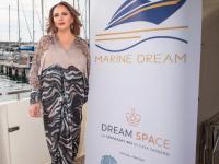 Marine Dream: lo yacht più visitato di Sanremo è pronto per delle nuove avventure